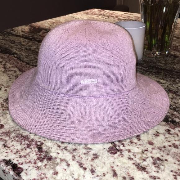 35021e7fdae Kangol Accessories - Kangol Bermuda Casual Bucket Hat